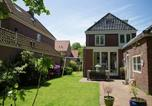 Location vacances Castricum - Holiday home Casa Centraal-2