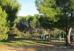 Location vacances Cournonterral - Mas provençal-1