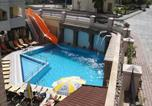 Hôtel Kemer - Himeros Life Hotel-1