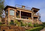 Location vacances Cedar Park - Lime Creek Estate Home-2