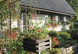 Location vacances Cervený Kostelec - Holiday Home Male Svatonovice with Fireplace 01-2