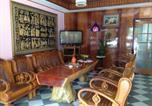 Hôtel Mandalay - Classic Hotel-3