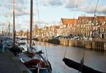 Location vacances Franeker - Holiday home Recreatiepark De Friese Wadden 1-1
