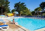 Location vacances Prat - Residence Le Port de la chaine