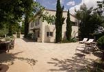 Location vacances Tourtour - Villa - Villecroze-4