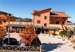 Location vacances Montecalvo in Foglia - Azienda Agrituristica Piccolo Ranch-2