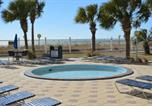 Villages vacances Panama City Beach - The Summit Condominiums-1