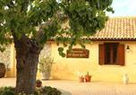 Location vacances Cariati - Al Grande Gelso-3