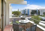 Location vacances Alexandra Headland - Warroo Apartments-3