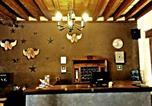 Hôtel Pátzcuaro - Hotel Refugio del Angel-3