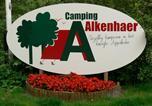 Camping avec Piscine Pays-Bas - Camping Alkenhaer-2