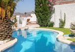Location vacances Maro - Villa Calle Del Sol-2
