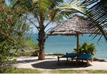 Location vacances Zanzibar City - Fumba Beach Lodge-3