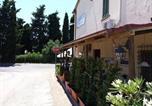 Location vacances Campiglia Marittima - Affitta Camere l'Artista-2