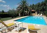 Location vacances Capestang - Villa in Puisserguier I-2