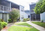 Location vacances Casselberry - Atrium Apartment 4039-2