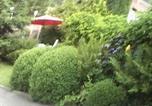 Location vacances Weitnau - Apartment Missen-Wilhams 1-3