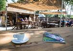 Camping avec WIFI Vendays-Montalivet - Flower Camping des Pins-4