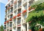 Hôtel Vitry-sur-Seine - France Hôtel-1