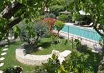 Location vacances Velleron - Villa Des Oiseaux-3
