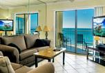 Location vacances Panama City - Regency Beach Resort 714-2