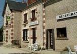 Hôtel Jars - L'Esterille-1