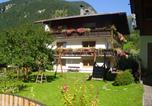 Location vacances Bad Gastein - Haus Grutschnigg-1