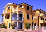 Location vacances Valledoria - Apartment Sa Tanchitta Trilocale-4