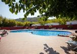 Camping Garriguella - Camping Sant Miquel-1