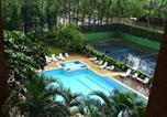 Location vacances Barueri - Le Bougainville - Flat-4
