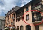 Location vacances Arvieux - Apartment Immeuble de La Poste-2