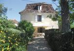 Location vacances Fouleix - Holiday home La Jaumerie-1
