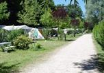 Camping avec Ambiance club Lot - Domaine Papillon-3