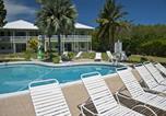 Location vacances West Bay - Condo Cocoplum Oceanfront 5-3