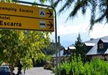 Location vacances Escarrilla - Camping Escarra-4