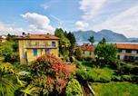 Location vacances Laveno-Mombello - –Apartment Piazza Morrone-4