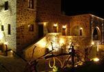 Location vacances Gythio - Xenonas Thalis-4