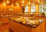 Hôtel Lenggries - Bsw Ferienhotel Isarwinkel-2