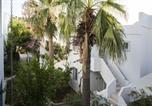 Hôtel Yalıkavak - Yaz Beach Hotel-3
