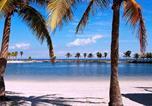 Location vacances Miami - Brickell Condo Mia Airport Close By!-4