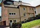 Location vacances Fügen - Apartment Monika 1-2