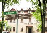 Hôtel Bielsko-biala - Hotel Beskid-3