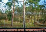 Location vacances Baabe - Kurparkresidenz Baabe - Ferienwohnung 10-4