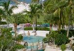 Location vacances George Town - Condo Sunset Cove Oceanview-3