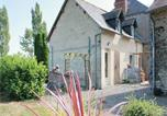 Location vacances Tanis - Holiday Home Le Grand Villeneuve-1