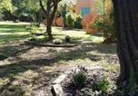 Location vacances Valle-di-Campoloro - Residence Mc-2