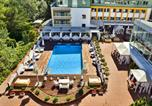 Villages vacances Sopot - Hotel Bryza Resort & Spa-2