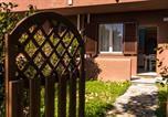 Location vacances Petrizzi - Residence Azzurro Calaghena-4