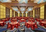 Hôtel Chek Lap Kok Airport - Hilton Shenzhen Shekou Nanhai-4