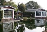 Location vacances Nieuw-Heeten - Chalet Buitenplaats Holten 1-2